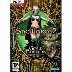 SpellForce 2 (Gold Edition)