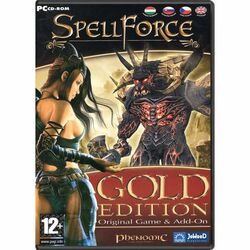 SpellForce (Gold Edition)
