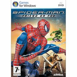 Spider-Man: Friend or Foe na progamingshop.sk