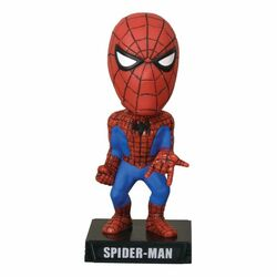 Spider-Man Wacky Wobbler