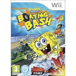 SpongeBob's Boating Bash na progamingshop.sk