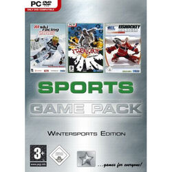 Sports Game Pack: Wintersports Edition