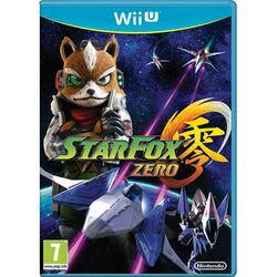 Star Fox Zero na progamingshop.sk