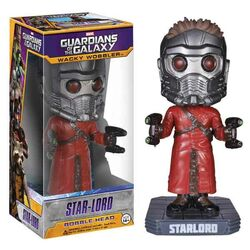 Star-Lord (Guardians of the Galaxy) Wacky Wobbler Bobble-Head