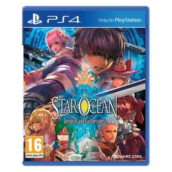 Star Ocean: Integrity and Faithlessness na progamingshop.sk