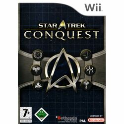 Star Trek: Conquest na progamingshop.sk
