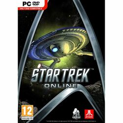 Star Trek Online (Silver Edition) na progamingshop.sk