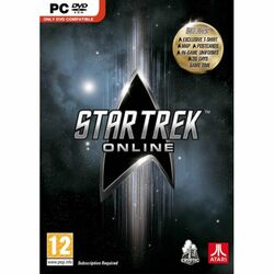 Star Trek Online (The Gold Edition) na progamingshop.sk