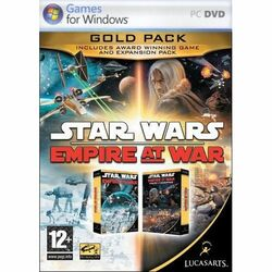 Star Wars: Empire at War (Gold Pack) na progamingshop.sk