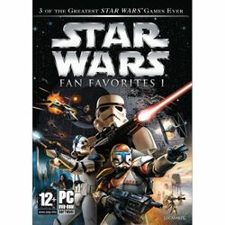 Star Wars: Fan Favorites 1