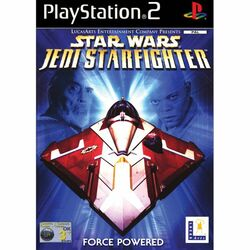 Star Wars: Jedi Starfighter na progamingshop.sk