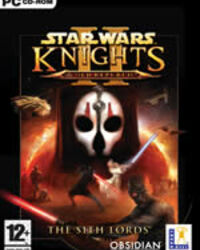 Star Wars: Knights of the Old Republic 2 na progamingshop.sk