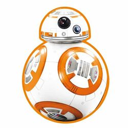 Star Wars Mousepad - BB-8