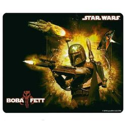 Star Wars Mousepad - Bobafett na progamingshop.sk