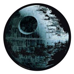 Star Wars Mousepad - Death Star na progamingshop.sk