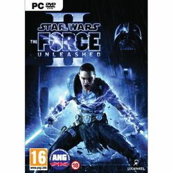 Star Wars: The Force Unleashed 2 na progamingshop.sk