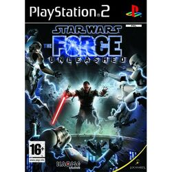 Star Wars: The Force Unleashed na progamingshop.sk