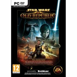 Star Wars: The Old Republic na progamingshop.sk