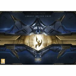 StarCraft 2: Legacy of the Void (Collector's Edition)