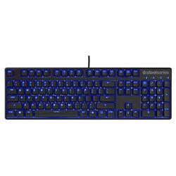 SteelSeries Apex M400 Mechanical Gaming Keyboard, US Layout