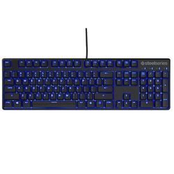 SteelSeries Apex M500 Mechanical Gaming Keyboard, US Layout