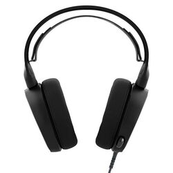 SteelSeries Arctis 3, black