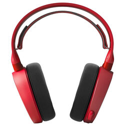 SteelSeries Arctis 3, solar red