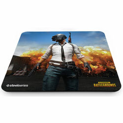SteelSeries QcK+ (PUBG Erangel Edition) na progamingshop.sk