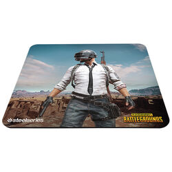 SteelSeries QcK+ (PUBG Miramar Edition) na progamingshop.sk