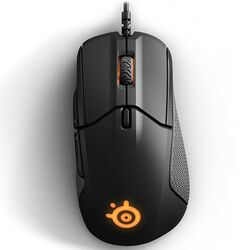 SteelSeries Rival 310, black