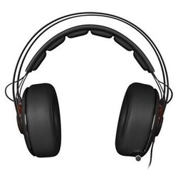 SteelSeries Siberia 650, black