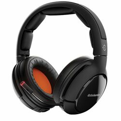 SteelSeries Siberia 800, black