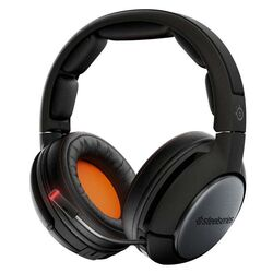 SteelSeries Siberia 840, black