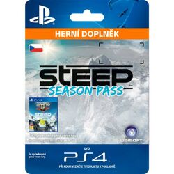 Steep  (CZ Season Pass) na progamingshop.sk