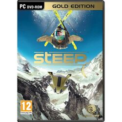 Steep (Gold Edition) na progamingshop.sk