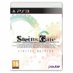 Steins;Gate (Limited Edition)