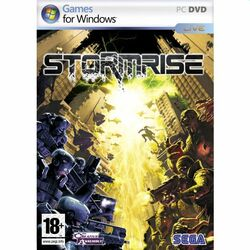 Stormrise (Games for Windows)