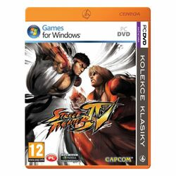 Street Fighter 4 na progamingshop.sk