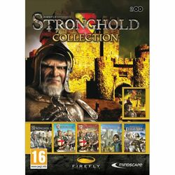 Stronghold Collection na progamingshop.sk