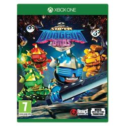 Super Dungeon Bros na progamingshop.sk
