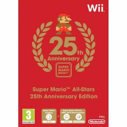 Super Mario All-Stars (25th Anniversary Edition)