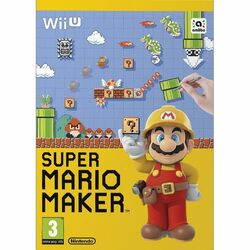 Super Mario Maker na progamingshop.sk