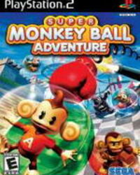Super Monkey Ball Adventure na progamingshop.sk