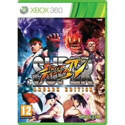 Super Street Fighter 4 (Arcade Edition) na progamingshop.sk