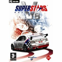 Superstars V8 Racing na progamingshop.sk