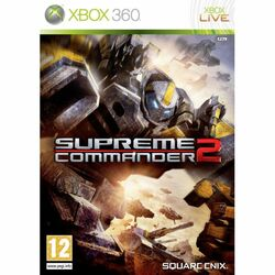Supreme Commander 2 na progamingshop.sk