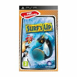 Surf's Up na progamingshop.sk