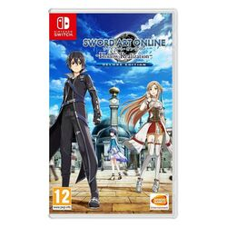 Sword Art Online: Hollow Realization (Deluxe Edition)