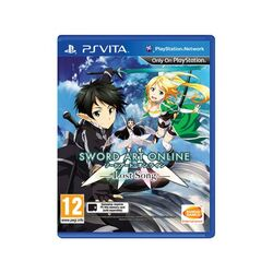 Sword Art Online: Lost Song na progamingshop.sk