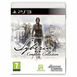 Syberia (Complete Collection)